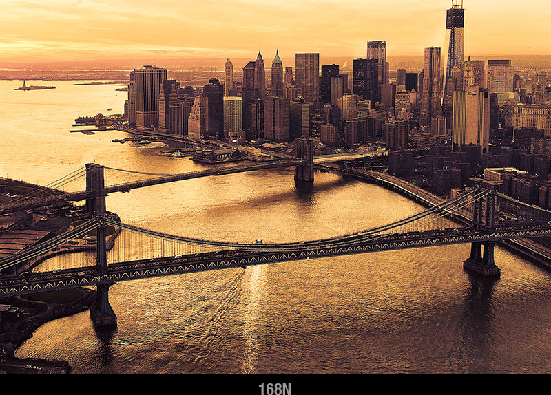 NY Postcards | Psaris Productions