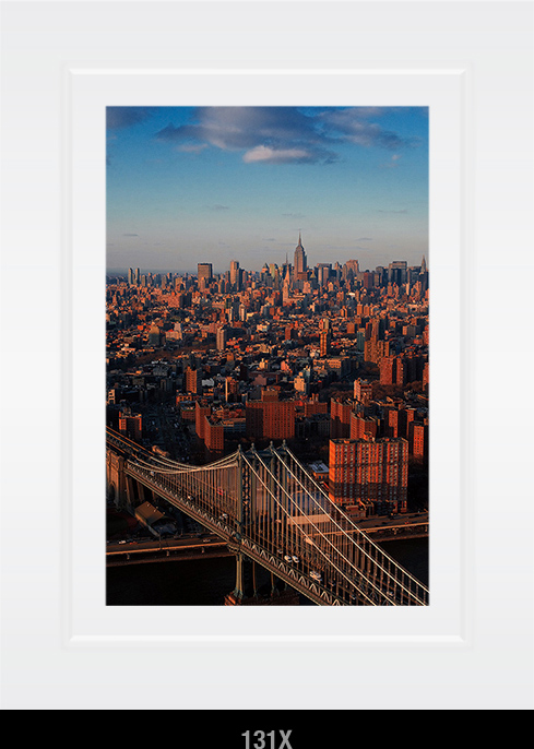 New York Blank Notecards | Psaris Productions