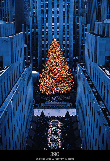 New York Boxed Holiday Cards | Psaris Productions