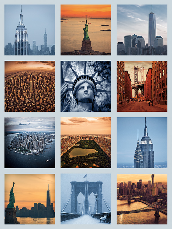 SET-OF-12-NEW-YORK-REFRIGERATOR-MAGNETS